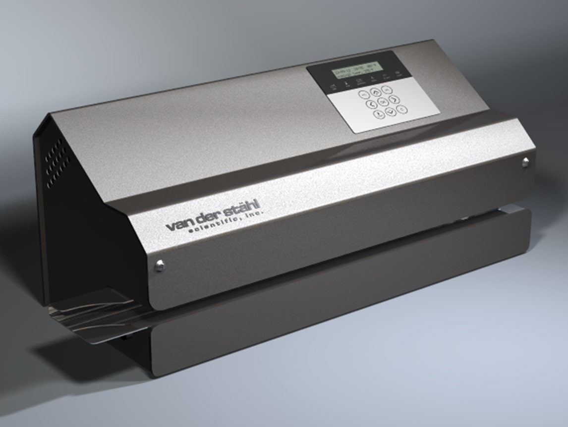 MD-Series Pouch Sealer