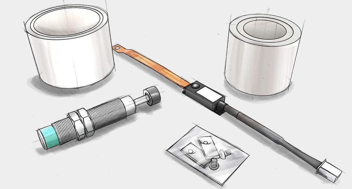 Equipment Parts and Accessories - Van der Stahl Scientific