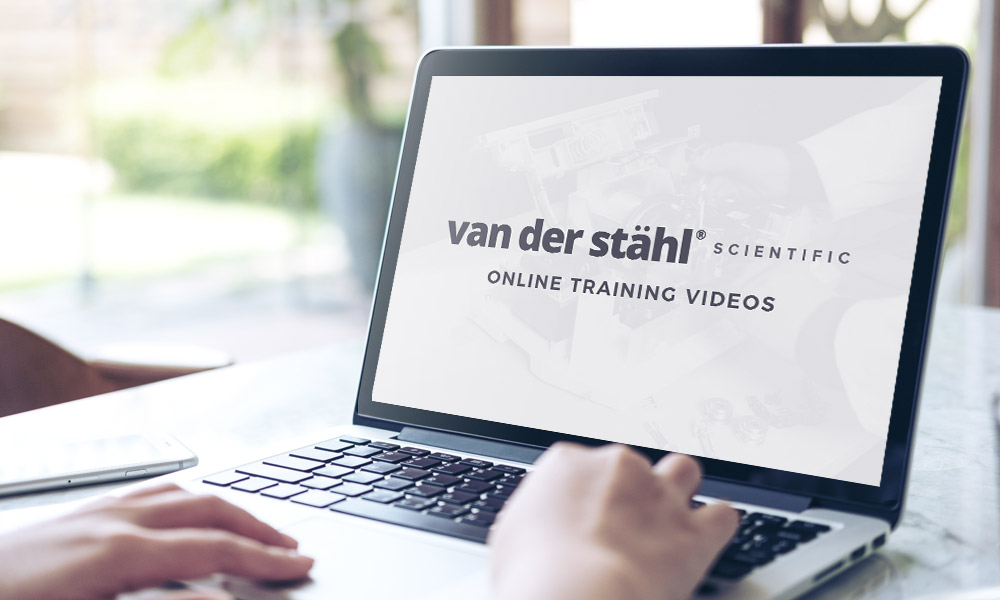 Operator training videos
