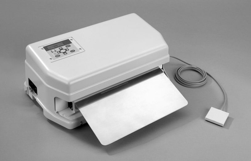 MS-350 Medical Pouch Sealing Machine