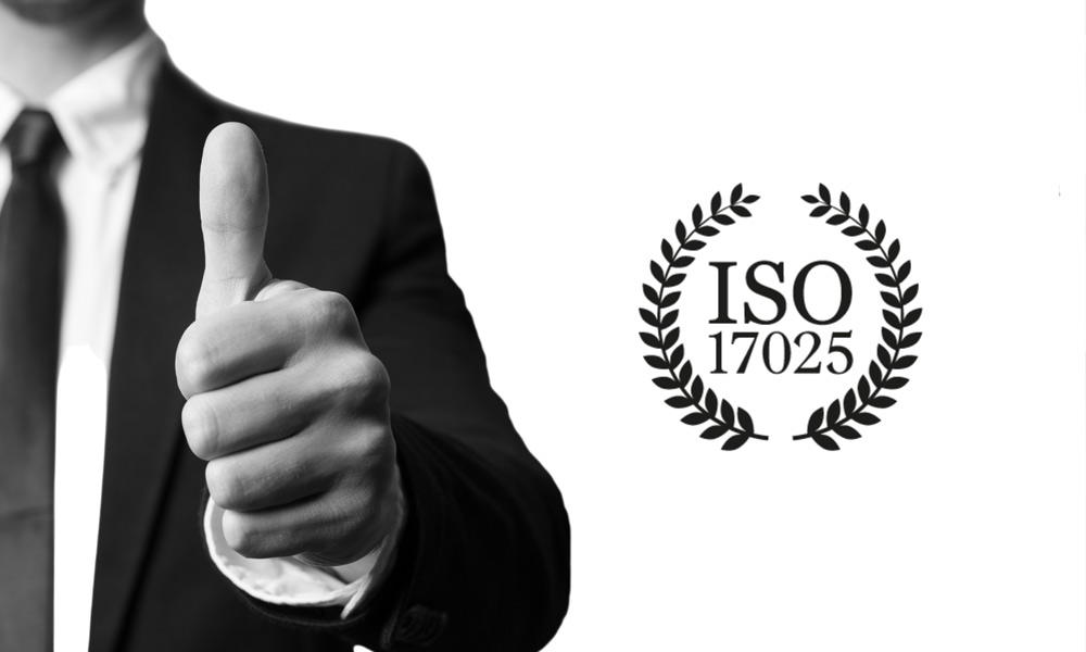 Why Working with an ISO-17025 Accredited Laboratory Is Essential for Validation Success